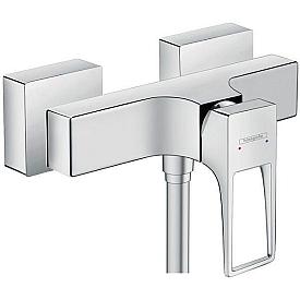 Встраиваемый смеситель для ванной с душем Hansgrohe  74560000