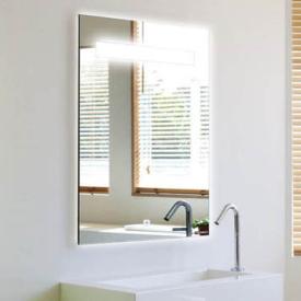 Зеркало Comforty Виола-60 светодиодная лента сенсор 600x750 00004140517