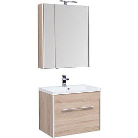 Комплект мебели для ванной комнаты Aquanet 225247