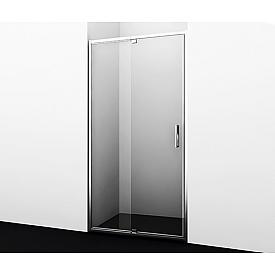 48P12 Душевая дверь WasserKRAFT