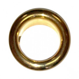 Кольцо отверстия перелива раковины Cezares CZR-RNG-Br