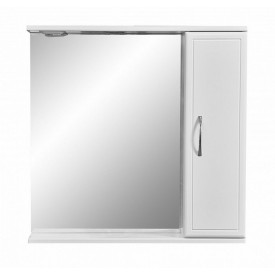 Зеркальный шкаф Stella Polar Концепт 70 SP-00000127