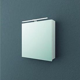 Зеркальный шкаф  с подсветкой Kolpa-San TOJ 60 WH/WH