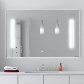 Зеркало Comforty Жасмин-120 светодиодная лента сенсор 1200x650 00004140518
