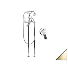 Смеситель для ванны Cezares DIAMOND-VDP-03/24-Sw-N
