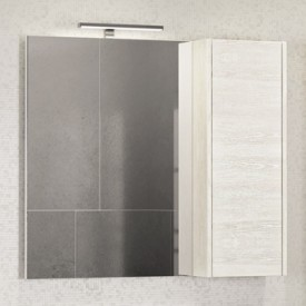 Зеркало-шкаф Comforty Бремен-90 00004142374