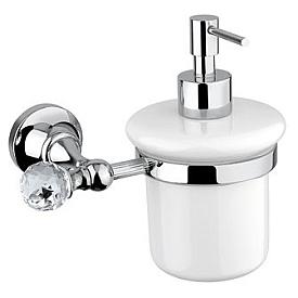 Дозатор для мыла подвесной Cezares OLIMP-SOI-01-Sw