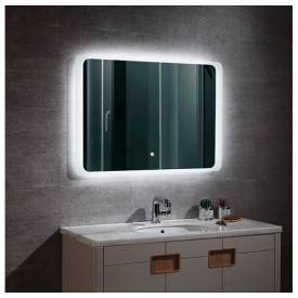 Зеркало с сенсорным включателем  Barcelona (Gair) УТ000013722