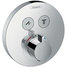 Смеситель для душа Hansgrohe ShowerSelect S 15743000