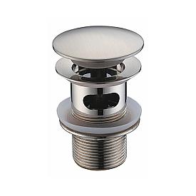 A073 Донный клапан Push-up WasserKRAFT