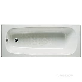 Чугунная ванна Roca Continental 21291100R 170х70