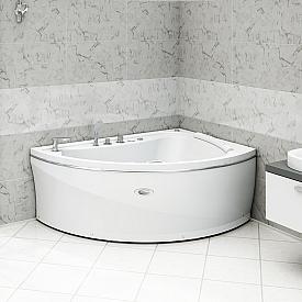 Ванна металлическая Radomir 1-01-0-1-1-015