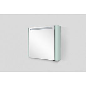 Зеркальный шкаф  с подсветкой AM.PM M30MCL0801GG