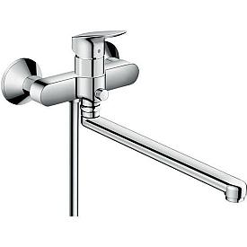 Смеситель для ванны,для душа Hansgrohe Logis 71402000