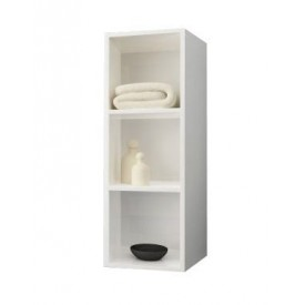 Шкаф белый Kolpa-San J900 WH/WH