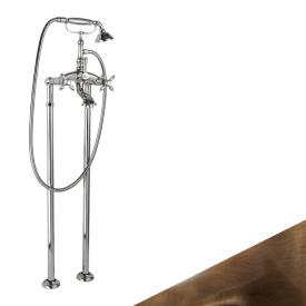 Смеситель для ванны Cezares ATLANTIS-NOSTALGIA-VDP-02
