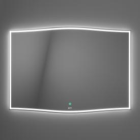 Зеркало с LED подсветкой OWL Roxen OWLM200103 1050х745