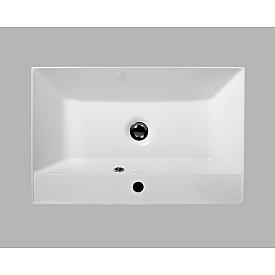 Раковина из искусственного мрамора BelBagno BB700/450-LV-MR-AST