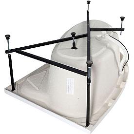Каркас сварной для акриловой ванны Aquanet Luna 155x100 R 204000