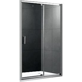 Дверь для душа  в нишу Gemy S28191B