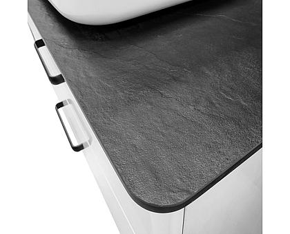 Тумба-умывальник Comforty Амстердам-95 с столешницей с раковиной 00004149096