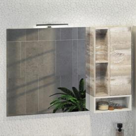 Зеркало-шкаф Comforty Турин-120 00004137136
