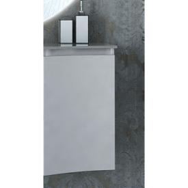 Шкаф белый MODERNO (Cezares) 44222