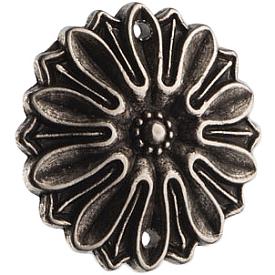 Накладка декоративная Opadiris серебро Z0000004581