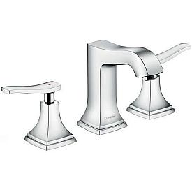 Смеситель для ванны универсальный двухвентильный Hansgrohe  31330000