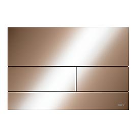 Панель смыва TECE square II 9240841