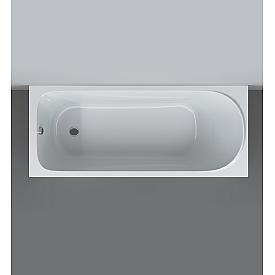 Ванна металлическая AM.PM W76A-170-070W-A