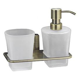 K-5289 Держатель стакана и дозатора WasserKRAFT
