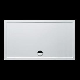Акриловый душевой поддон Riho Zurich 258 160x90 белый DA6600500000000
