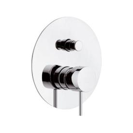 Смеситель для ванны для встроенного монтажа Remer X-Style X09L