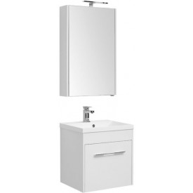 Комплект мебели для ванной комнаты Aquanet 225249