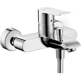 Смеситель для ванны,для душа Hansgrohe Metris 31480000