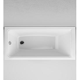 Ванна металлическая AM.PM W90A-150-070W-A