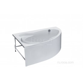 Панель фронтальная для акриловой ванны Roca Luna ZRU9302914