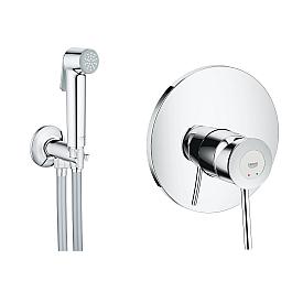 Гигиенический душ для биде Grohe 124902