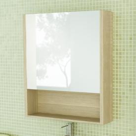 Зеркало-шкаф Comforty Марио-60 00003131979