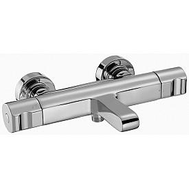Термостатический настенный смеситель для ванныдуша Jacob Delafon E10870CP