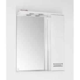Зеркальный шкаф Style Line Ирис 65 ЛС-00000019