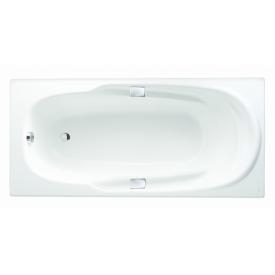 Ванна  чугунная пристенная Jacob Delafon E2910-00