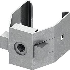 Установочный элемент для крепления шпилек M8 TECE 9040004