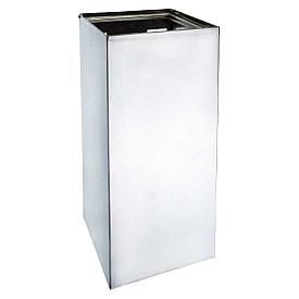 Квадратная мусорная корзина Bemeta 101915125 45 л