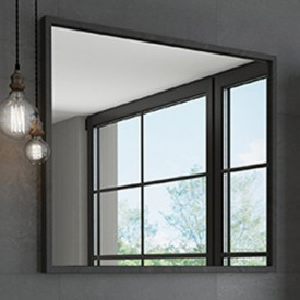 Зеркало Comforty Бредфорд-90 00004147988