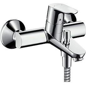Смеситель для ванны,для душа Hansgrohe Focus E2 31940000