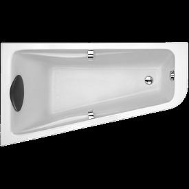 Baнна Jacob Delafon 160 x 90 см асcимметричная (левосторонняя) E6065RU-00
