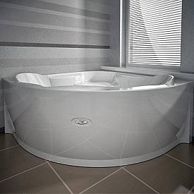 Акриловая ванна Сандра Radomir 2-01-0-0-1-221 149x149