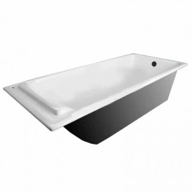 Ванна чугунная TIMO TARMO Ц0000100 180x80x45
